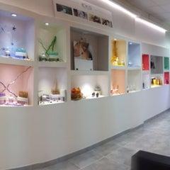 Photo taken at De Floris Academy Teverola by Estremo on 9/23/2012