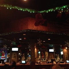 Photo taken at T. J. Carney's by Leslie P. on 12/19/2012