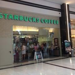 Photo taken at Starbucks by Michalis M. on 9/28/2012