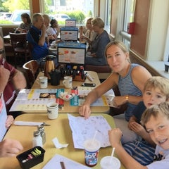 Photo taken at IHOP by Mike on 9/12/2015