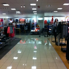 Photo taken at JCPenney by Taylor on 2/14/2013