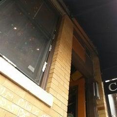 Photo taken at Kookoo Cafe by Watzker A. on 11/5/2014