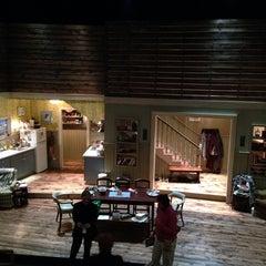 Photo taken at Ensemble Theatre Cincinnati by Marc C. on 2/7/2014