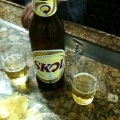 Photo taken at Bar Fortaleza by Carlos on 12/26/2012