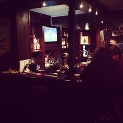 Photo taken at Zeplin Pub & Delicatessen by Alp G. on 5/15/2013