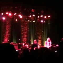 Photo taken at Variety Playhouse by Lauren S. on 2/22/2013