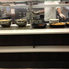 Photo taken at Cafeteria - Medtronic by John D. on 1/30/2013