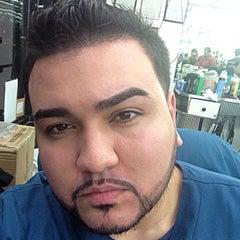 Photo taken at Sanchez Barbershop by Daniel L. on 2/7/2013