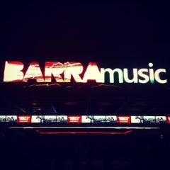 Photo taken at Barra Music by Bruna on 4/30/2013