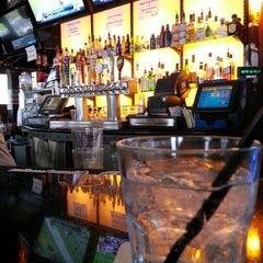 Photo taken at On Deck Sports Bar & Grill by Toni-Marie S. on 10/14/2012