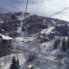 Photo taken at Steamboat Resort by David on 2/19/2013