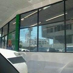 Photo taken at Farmacias Metro by Gregorio M. on 9/28/2011
