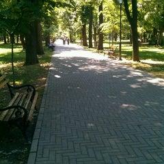 Photo taken at Narodna bašta by Srdjan S. on 5/21/2013