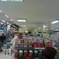 Photo taken at Carrefour Bairro by Douglas A. on 10/23/2012