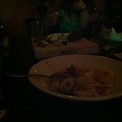 Photo taken at Clifton Martini & Wine Bar by Léxington on 1/17/2013
