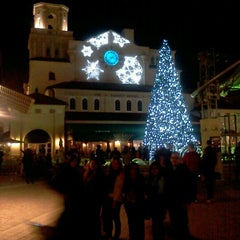 Photo taken at Cityplace by Jose T. on 12/31/2012