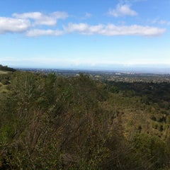 Photo taken at Rancho San Antonio County Park by Rio M. on 3/3/2013