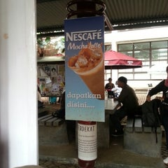 Photo taken at Kantin Bengkok by Affan B. on 11/12/2012