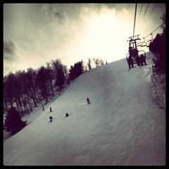 Photo taken at Belleayre Mountain Ski Center by shots of joy s. on 2/4/2013