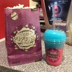 Photo taken at Cineworld by M-a-r-o-o-7 on 11/26/2012