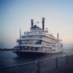 Photo taken at Detroit Princess by Sean M. on 7/26/2013