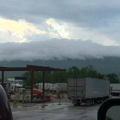 Photo taken at Sheetz by David P. on 5/22/2013