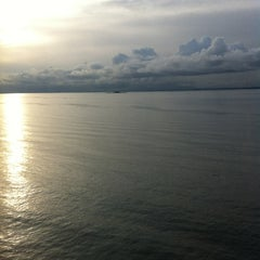 Photo taken at Tallink M/S Star by Ģirts on 10/10/2012