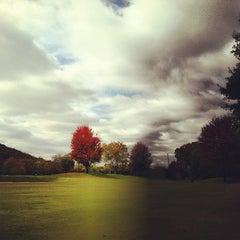 Photo taken at Vanderbilt Legends Club by Iration on 10/20/2012