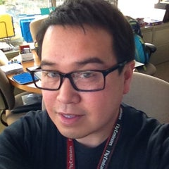 Photo taken at CWT Regional HQ by Carlo T. on 2/27/2013