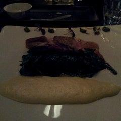 Photo taken at Grand Restaurant Belle by Rob V. on 2/8/2013