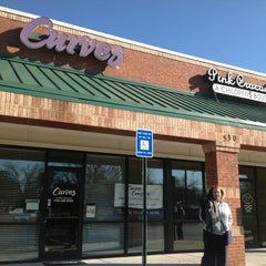 Photo taken at Curves At West Cobb by GUL S. on 2/3/2013