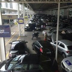 Photo taken at Shopping do Automóvel de Pernambuco by Freire N. on 3/15/2014