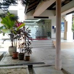 Photo taken at Universiti Teknologi MARA (UiTM) by Amar F. on 1/12/2014