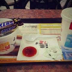 Photo taken at McDonald's by Zafirah &. on 3/31/2013