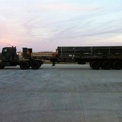 Photo taken at Aberdeen Proving Ground (APG) by John on 12/7/2012