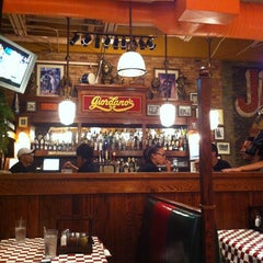 Photo taken at Giordano's by Fernando R. on 9/28/2012