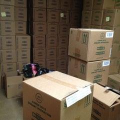 Photo taken at Paul Mitchell The School Dallas by Porshia on 10/3/2012