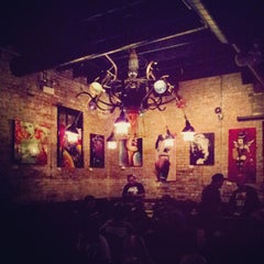 Photo taken at Simone's Bar by David B. on 9/6/2013