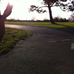 Photo taken at Green Knoll Golf Course by Bob vine on 12/6/2012