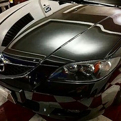 Photo taken at Streamline auto detailing plus by Ralph R. on 11/6/2015