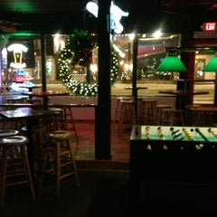 Photo taken at Zig Zag's by CJ on 12/24/2012