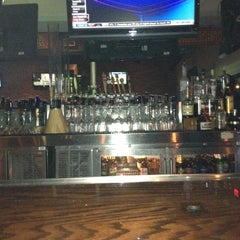 Photo taken at Brick House Tavern + Tap by Chad L. on 10/28/2012