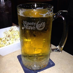 Photo taken at Ninety Nine Restaurant by Paulie S. on 7/8/2013