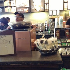 Photo taken at Starbucks by Charles S. on 5/6/2013