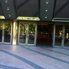 Photo taken at State Theatre, The Arts Centre by Frances on 1/3/2013