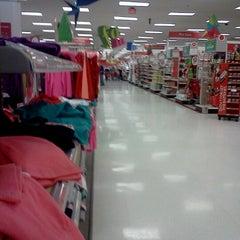 Photo taken at Target by Rick L. on 12/21/2012