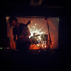 Photo taken at The Blind Tiger by Jonathan T. on 12/28/2014