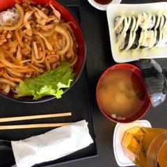 Photo taken at sushi-ya by Ryan L. on 3/26/2015