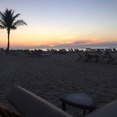 Photo taken at Grand Velas Riviera Maya by Giina on 9/1/2015