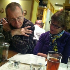 Photo taken at Pizzeria Paradiso by Marcia F. on 12/1/2012